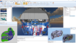 Kisters Enhances 3DViewStation Desktop with 3D Fly Through and Intellectual Property Protection (IPP)