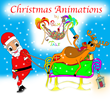 "Palm Tale Are Brightening Up Christmas iMessage Conversations Around The World With Their Joyful iOS Sticker App ""Christmas Animations"""