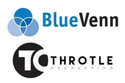 BlueVenn Throtle