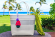 Artisan Handcrafted Beach Bags New Amenity for Guests in Adults-Only Grand Class at Grand Velas Riviera Maya