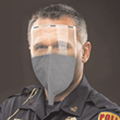 ReadiMask™ Adhesive Sealing Particle Respirator to be Exclusively Distributed to Global Law Enforcement and Corrections by SABRE – Security Equipment Corporation