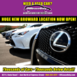 Off Lease Only North Lauderdale