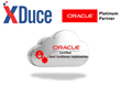 Oracle Certifies XDuce as Cloud Excellence Implementer for Cloud Applications