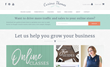 Curious Themes uses the Shopify platform to help businesses grow their online sales.