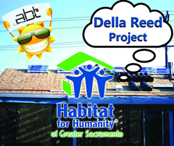 ABT is a sponsor and partner of Habitat for Humanity