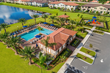 Lennar's Chic Townhome Community Cambria Parc Launches Community Amenities