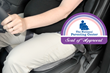 Award-winning pregnancy seat belt Tummy Shield