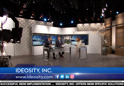 Ideosity on Worldwide Business with Kathy Ireland