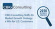CBIG Consulting Shifts Its Market Growth Strategy, a Win for U.S. Customers