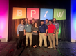 Infoverity Awarded #1 Best Place to Work in Central Ohio by Business First
