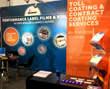 DUNMORE Corporation Announces New Inkjet Printable Films For Labels, Packaging, and Advertising Graphics