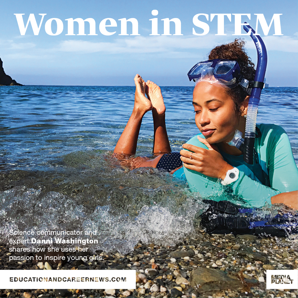 Mediaplanet Celebrates Diversity In STEM With Second