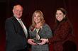 SLCC President Receives Chamber 'ATHENA Leadership Award'