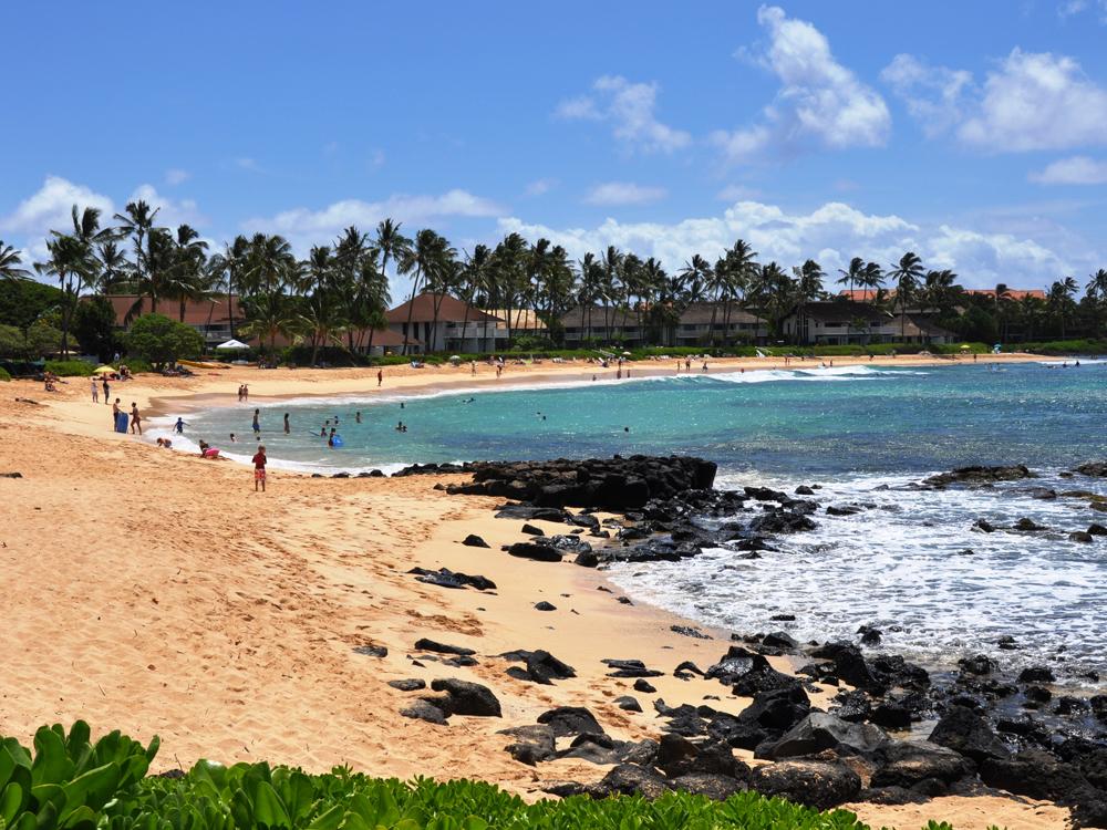 Beachfront Kiahuna Plantation Condo Now Available for ...