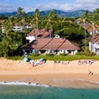Beachfront Kiahuna Plantation Condo Now Available for Intimate Kauai Vacations
