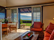 Kiahuna Plantation 197 features oceanfront living and 1-bedroom.