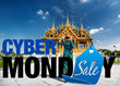 Cyber Monday Sale Offers Up to 35 Percent Savings on Travel at Charming Travel Destinations