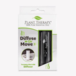 Plant Therapy Releases 'Diffuse On The Move' - a Portable Travel Diffuser