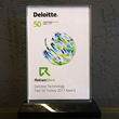 ReklamStore ranks in Deloitte Technology Fast 50 2017
