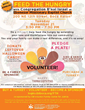 Venture Construction Group of Florida Sponsors 34th Annual Feed the Hungry Event