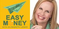 Easy Money Podcast, Elisabeth Leamy