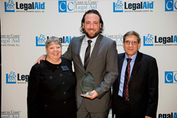 Attorney Chad Van Horn Attorney of the Year