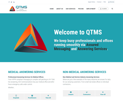QTMS.com Brand New Website