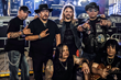 ROCK BANDS Lynch Mob, Trapt, P.O.D., Six Gun Sal and More Give Stellar Performances at Indie Stock Music Festival in Los Angeles, CA
