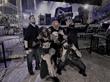 Dirty Machine Band Nu Metal Darren Davis Mike Weekley David Leach Nathan Young FB