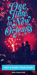 Christmas New Orleans Style Offers Weeks of Holiday Fun