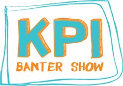 KPI Banter Show logo