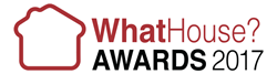 WhatHouse? Awards 2017 logo