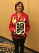 Deborah Walker, CPA, Receives AICPA's Arthur J. Dixon Memorial Award
