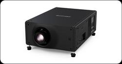 Christie launches 25K Lm Crimson 3 DMD BoldColor Laser-Phosphor projector series