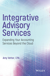 Amy Vetter Launches New Book for Accounting Professionals on How to