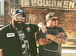 "Kentucky's Twang And Round Sign With Thirteen Skulls Entertainment & Release ""La Di Da Di"" Video Paying Tribute To Slick Rick"