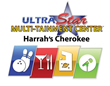 UltraStar Multi-tainment Center Celebrates Grand Opening December 2nd at Harrah's Cherokee Casino Resort