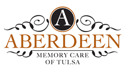 Aberdeen Memory Care of Tulsa specializes in memory care.