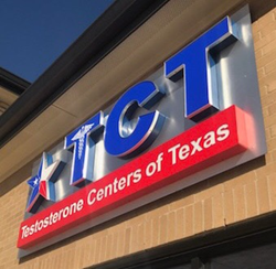 Testosterone Centers of Texas (TCT)