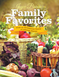 New Cookbook Draws on Family Favorite Lebanese American Recipes