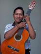 Artist and Musician William Llerena  Murayari