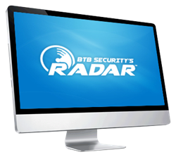 RADAR - managed detection and response (MDR) service
