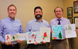 New Perspective Senior Living Announces Winners for First Annual Resident Christmas Card Contest