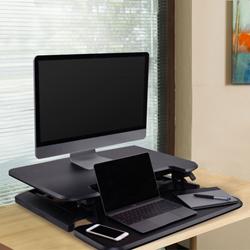 Flexispot Announces Pre Launch Of Laptop Friendly Alcoveriser