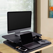 FlexiSpot Announces Pre-Launch of Laptop-Friendly AlcoveRiser Standing Desk Converter