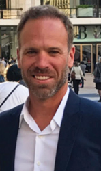 Jamboree Housing Corporation Hires Tyson Jacobsen as Vice President of Construction