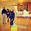 Venture Construction Group of Florida Raises Awareness for Domestic Violence with Kendra Scott