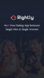 Meeting the right match just got easier with straight dating app – RIGHTLY