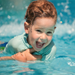 Vital Insurance Agency Initiates Charity Drive to Promote Swimming Lessons for Young Children in the Chicago Area