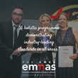 Learnlight Wins Best Family Support Program at Expatriate Management & Mobility Awards (EMMAs)